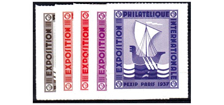 exposition universelle paris 1937 pexip marigny philat lie. Black Bedroom Furniture Sets. Home Design Ideas
